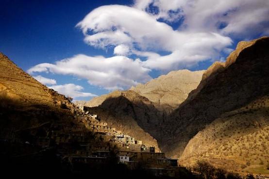 İran'da_Masalsı_Bir_Köy_Palangan_4