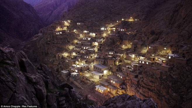 İran'da_Masalsı_Bir_Köy_Palangan_3