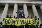 Wall Street'i İşgal Et!