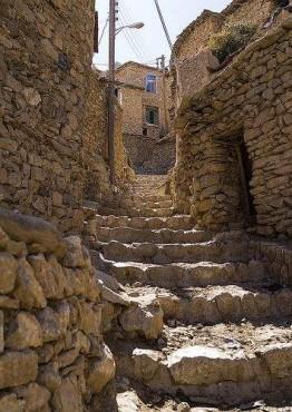 İran'da_Masalsı_Bir_Köy_Palangan_5