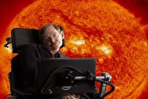 Stephen Hawking'ten İnsanlığa Uyarı:İktidar sınıflarıyok etmedenDünya'yı terkedin!