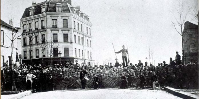 1871 Paris Komünü1