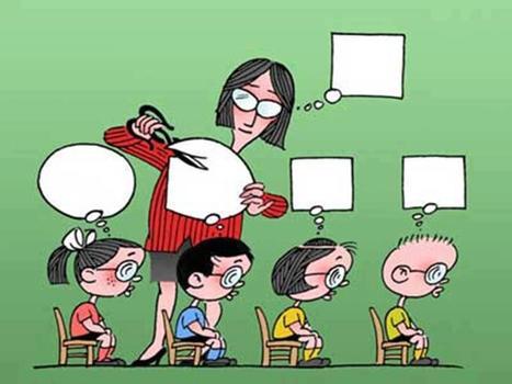 eğitim ve anarşi