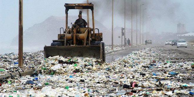 Sayda_Sahili_lübnan_çöp_temizlik