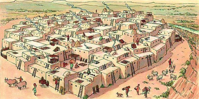 Çatalhöyük İle Tanışın; Tarihin İlk Şehri - Dünyalılar