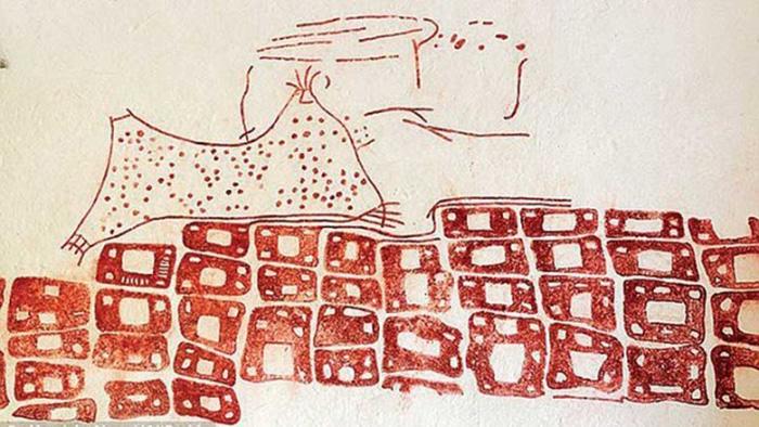çatalhöyük  Çatalhöyük İle Tanışın; Tarihin İlk Şehri  C3 A7atalh C3 B6y C3 BCk harita