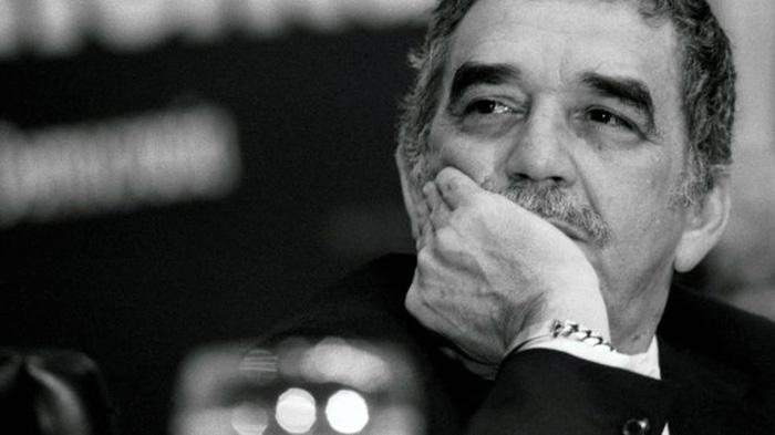 Gabriel-García-Márquez-Nobel-Konuşması-Latin-Amerikanın-yüzyıllık Yalnızlık