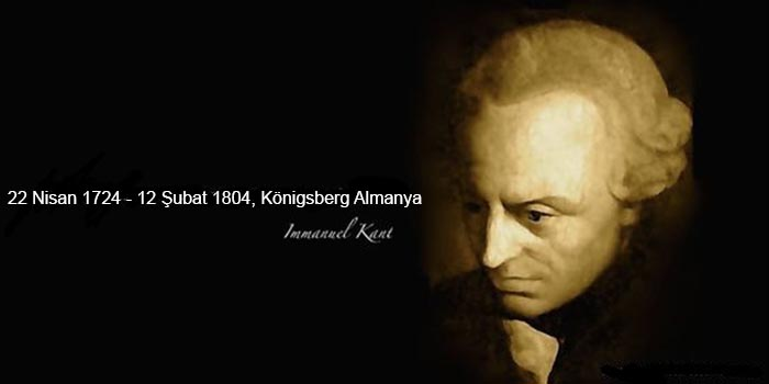 immenual kant