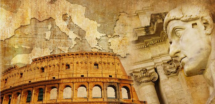 roma imparatorluğu, hristiyanlık