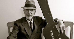 Leonard-Norman-Cohen