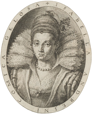 ISABELLA ANDRE