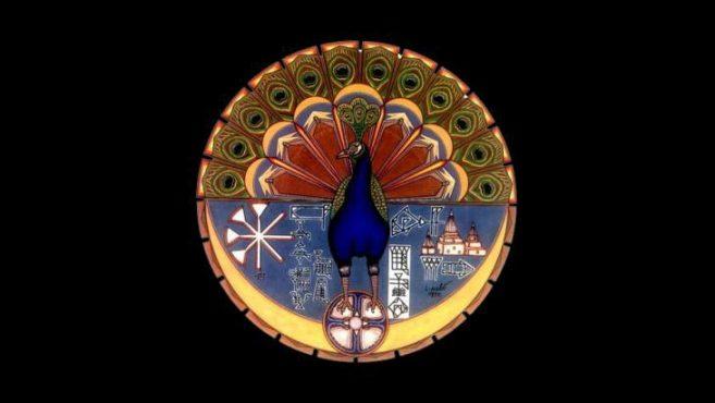 Ezidiler-Melek-Tavusun-Halkı