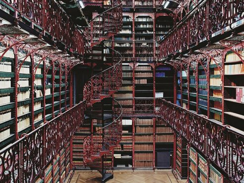 Dünyanın-Etkileyici-23-Kütüphanesi-2