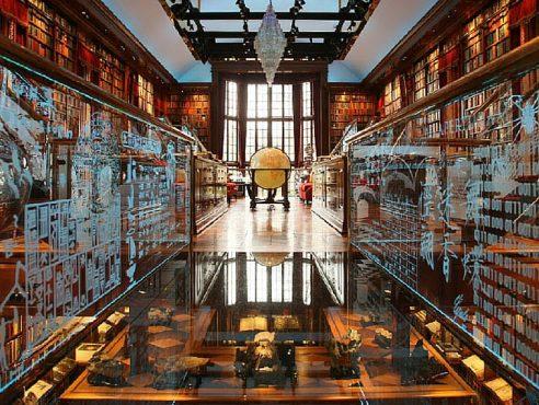 Dünyanın-Etkileyici-23-Kütüphanesi-4