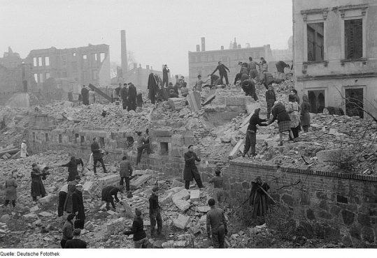 Leipzig, 1948