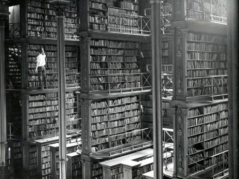 Dünyanın-Etkileyici-23-Kütüphanesi-13
