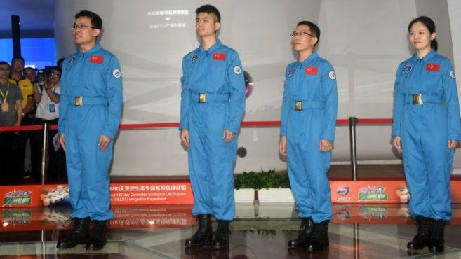 Çin-Halk-Cumhuriyeti-Uzaya-Karakol-Kuracak