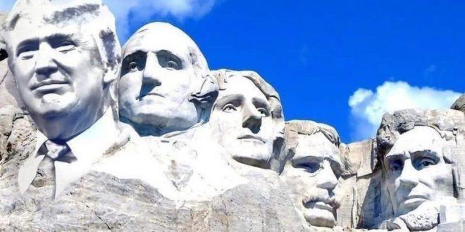 amerika_trump_heykel_kölelik