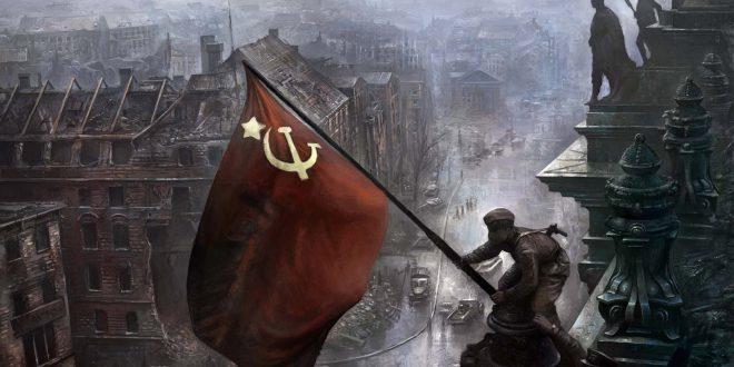 POLYUSHKA_POLYE_sovyet_rusya